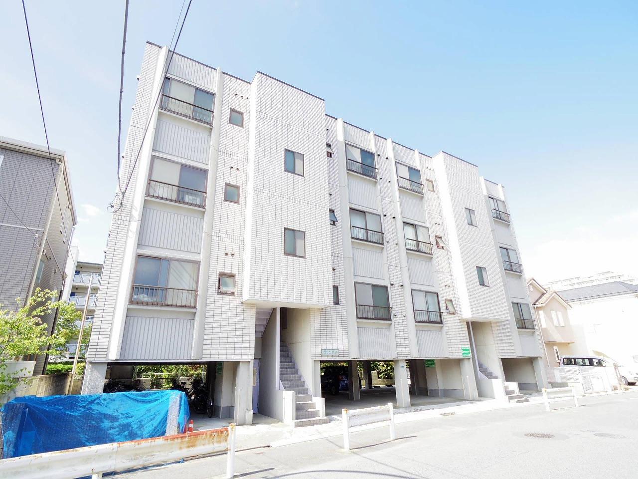 パークサイドマンション・ハル